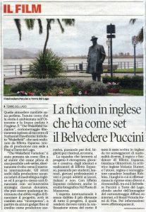 Il Tirreno 25/3/2012