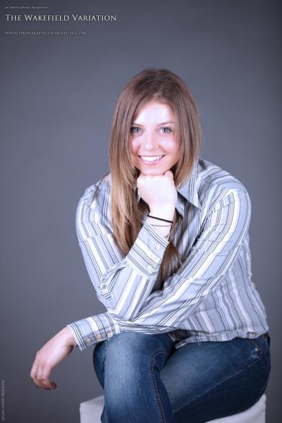 Kelsey Gillis