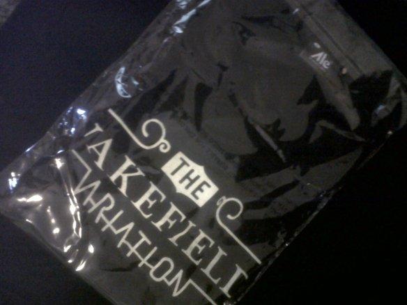 maglietta ufficiale nuova di zecca *** brand new official t-shirt