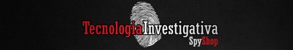 Tecnologia Investigativa - Spy Shop Cecina