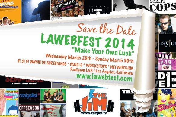 LAwebfest 2014